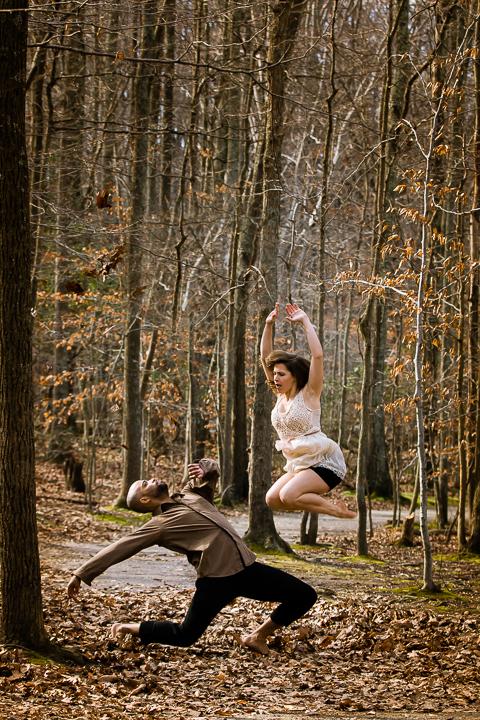 Motion X Dance, Copyright Lindsay Benson Garrett