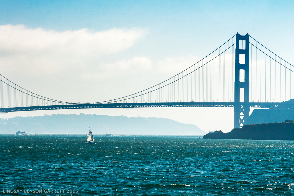 San Francisco photography by Lindsay Benson Garrett