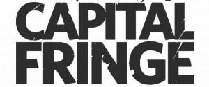 Capital Fringe logo
